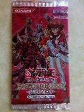 Booster YUGIOH - Pack du duelliste Jaden Yuki 3 (DP06) - NEUF VF