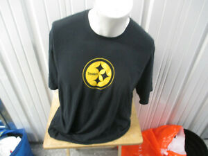 UNDER ARMOUR PITTSBURGH STEELERS NFL COMBINE AUTHENTIC XL SHIRT PREOWNED