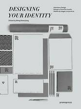 Designing Your Identity: Stationery Design,Wang Shaoqiang,Very Good Book mon0000