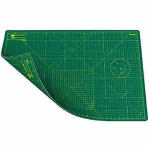 ANSIO Craft Cutting Mat Self Healing A1 Double Sided -34 x 22.5 Inch / 89 x 59cm