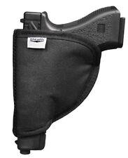 STEALTH COMPACT ECONOMY PISTOL HANDGUN HOLSTER GUN SAFE ACCESSORIES 5 PACK