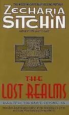 The Lost Realms Zecharia Sitchin / Dr. York./ Faheem Judah-El / Dr. Ben