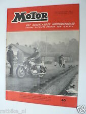 MO6202-BSA 650 TWIN INTRO,HONDA FOUR GP 250 CC RACER 1961,JACQUES ICKX JR TRIAL