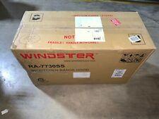 New listing Windster Hood Ra-7730Ss Residential Stainless Steel Wall Mount Range Hood Set