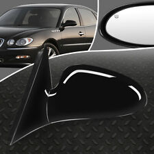 Left Door Side Wing Mirror Glass With Heated For For Buick LaCrosse 10-12 New