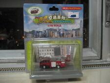 Hong Kong Fire engine platform pump tender 1/150 N scale free shipping
