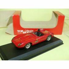 Voitures miniatures Top Model Ferrari