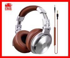 Oneodio Headphones Professional Studio Dynamic Stereo DJ Headphone With Micropho