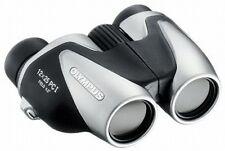 Olympus 12x25 PCI Silver Binoculars