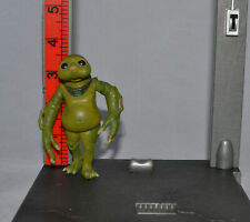Doctor Dr. Who Loose Action Figure - Slitheen Child