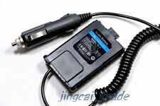 12V DC Car Battery Eliminator for Baofeng UV-5R TYT TH-F8 Radio