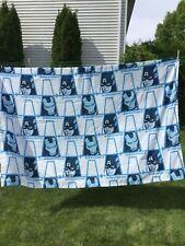 Marvel Avengers Full flat sheet