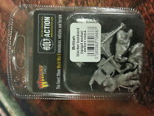 BOLT ACTION British Blacker BOMBARD (robinet mortier) - New & Sealed