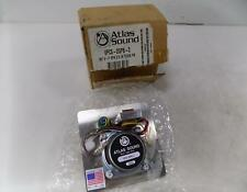 Atlas Sound Intercom Station Vpcs-2Gpb-2 Nib