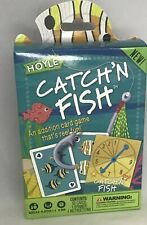 Catch 'N Fish Playing Cards An Addition Game That's Reel Fun! Hoyle New Math