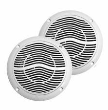 E-Audio B402BL Bluetooth Ceiling Speaker - White
