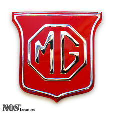 MGB Grille Badge 73-74 New