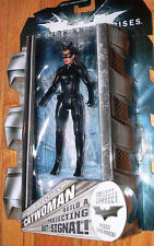 Catwoman The Dark Knight Rises  action figure goggles up