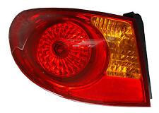 Hyundai Elantra HD GENUINE LHS Outer Tail Light 92401 2H000