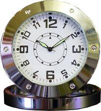 NEW Spy Desk Clock Camera DVR Camcorder Motion Detection