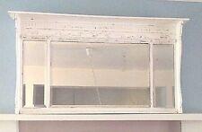 Oak Original Edwardian Mirrors (1901-1910)