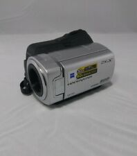 SONY HANDYCAM DCR-SR35E CAMCORDER HDD 30GB HARD DISC DRIVE DIGITAL VIDEO CAMERA