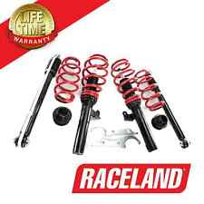 RACELAND COILOVERS SUSPENSION KIT VOLKSWAGEN MK7 GOLF 1.6TDI 50mm STRUT