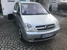 Opel Meriva a , 1,4, 90 PS. Motorschaden