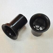"""1PCS 5""""-8"""" inch Speaker Port Bass Reflex Tube Woofer Port Inverted Tube 46mm"""
