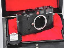 Leica M6 Ein Stueck Leica Boersengang 1996