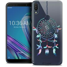 "Gel Case Cover for Asus Zenfone Max pro (M1) ZB601KL (6 "") Flexible Dreamy"