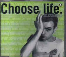 PF Project-Choose Life cd maxi single