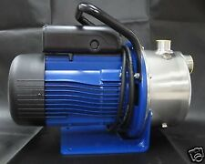 Lowara Blue-Jet Pumpe BGM 7 Kreiselpumpe 220 Volt