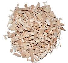 2kg Räucherspäne (Buche) für den Räucherschrank - Räucherofen - Räuchertonne