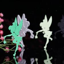 Fairy Metal Cutting Die Stencil Decor DIY Scrapbook Embossing Paper Card