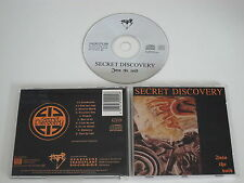 Secret Discovery / Into The Void (Mal Cuore Transplant Rtd 362 0009 2 42) CD