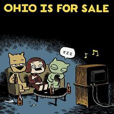 Ohio Is For Sale by Jon Allen in paperback 2016 Graphic /Novel