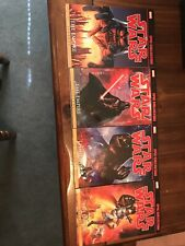 Star Wars Legends Epic Collection The Empire Vol 1 2 3 4 Set Run Collection New