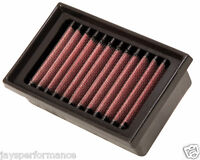 KN AIR FILTER REPLACEMENT FOR BMW G650 XCHALLENGE / XMOTO / XCOUNTRY; 07-10