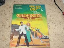 Victory Games - James Bond 007 GOLDFINGER II : Man with the Midas Touch (NEW)