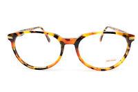 MENRAD Brille mod FMG 1107-397 A17 Eye Frame 90s Vintage Gold Gelb Sonnenbrille
