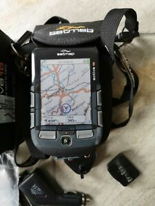 Satmap ultimate GPS, Rad und Outdoor