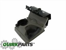 02-05 DODGE RAM 1500 2500 3500 INTRUMENT PANEL DASH CUP HOLDER NEW MOPAR GENUINE