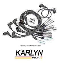 For Mercedes R107 560SL Ignition Spark Plug Wire Set Karlyn-Sti 22 8533 120
