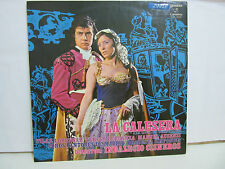 Teresa Berganza, Pilar Lorengar, Coros Cantores De Madrid - 1970 - EX+/VG+