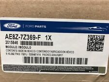 Ford Oem Auto Transmission Module - Ae8Z-7Z369-F - 2012 & Up Focus & Fiesta