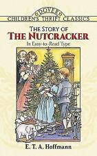 The Story of the Nutcracker (Children's Thrift Classics)-ExLibrary