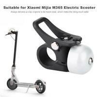 Horn Ring Bell Electric Scooter Accessory Fastening for Xiaomi Mijia M365 Supply