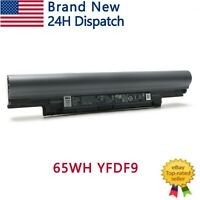 Genuine YFDF9 Battery For Dell Latitude 3340 V131 Generation 2 YFOF9 5MTD8 OEM