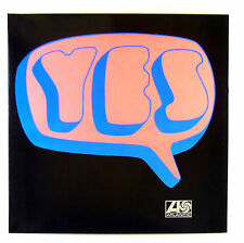 """12"""" LP yes-same-c1620-ETAT NEUF! - washed & cleaned"""